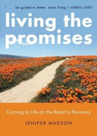 Living the Promises (Paperback)