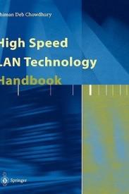 High Speed LAN Technology Handbook (English) 01 Edition (Hardcover)