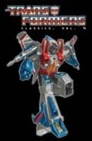 Transformers Classics, Volume 4 (English): Book