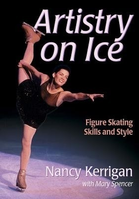 Artistry on Ice: Figure Skating Skills and Style price comparison at Flipkart, Amazon, Crossword, Uread, Bookadda, Landmark, Homeshop18