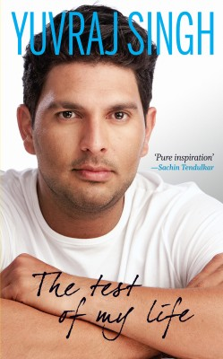 Buy Yuvraj Singh- The Test of My life: Book
