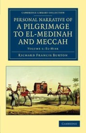 Personal Narrative of a Pilgrimage to El-Medinah and Meccah (English) (Paperback)