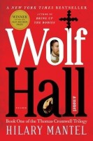 Wolf Hall (English): Book