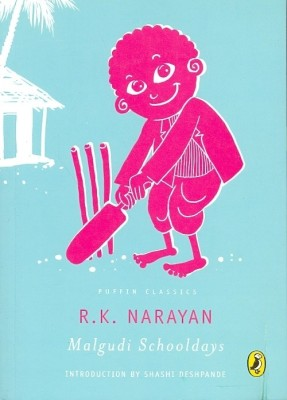 Buy Puffin Classics:Malgudi School: Book