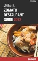 Citibank Zomato Restaurant Guide 2012: Mumbai (English): Book