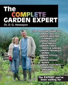 The Complete Garden Expert (English) (Paperback)