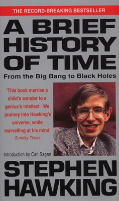 Buy A Brief History of Time from the Big Bang to Black Holes: Book