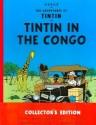 Tintin in the Congo (English): Book