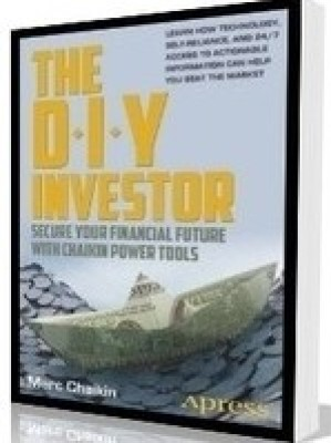 The D I Y Investor Secure Your Financial Future With