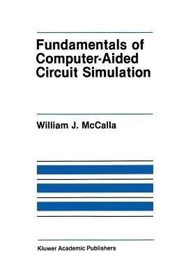 Fundamentals of Computer-Aided Circuit Simulation price comparison at Flipkart, Amazon, Crossword, Uread, Bookadda, Landmark, Homeshop18