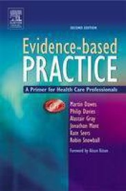 Evidence-Based Practice : A Primer for Health Care Professionals (English) 2nd  Edition (Paperback)