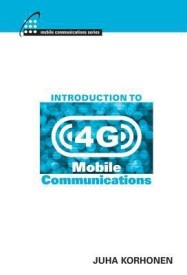 Introduction to 4G Mobile Communications (English) (B)