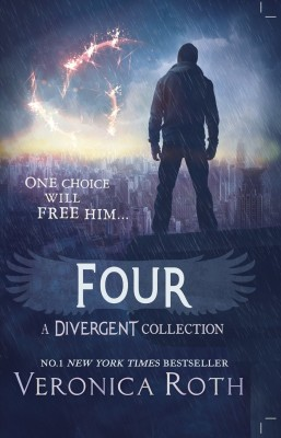 Four : A Divergent Collection (English) price comparison at Flipkart, Amazon, Crossword, Uread, Bookadda, Landmark, Homeshop18