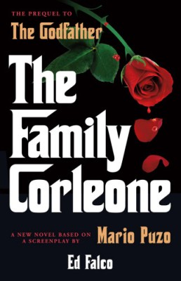 Buy FAMILY CORLEONE, THE (English): Book