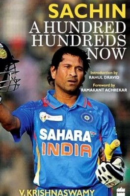Buy Sachin A Hundred Hundreds Now (English): Book
