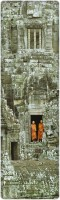 That Company Called IF National Geographic - The Bayon 3D Bookmark (National Geographic, Multicolor)
