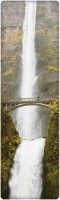 That Company Called IF National Geographic - Multnomah Falls 3D Bookmark (National Geographic, Multicolor)