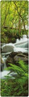 That Company Called IF National Geographic - Cascading Waterfall 3D Bookmark (National Geographic, Multicolor)