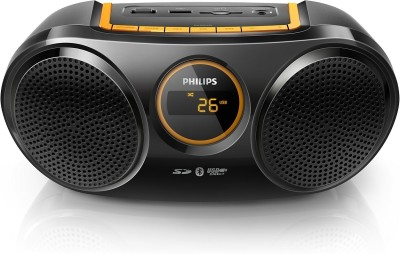 Philips AT10 Wireless Portable Speaker