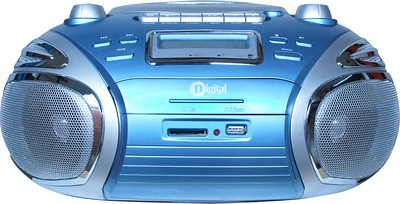 Buy Desire DPS301 Boom Box: Boom Box