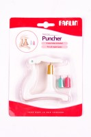 Farlin Farlin Nipple Hole Puncher (White)