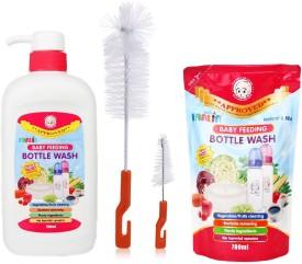 Farlin Bottle Cleaner Set