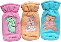 Kidzvilla Baby Feeding And Nursing Bottle Cover Multicolor Combo (Multicolor) - BTCEHCVCMEAAVHHH