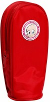 Farlin Warmer Bottle Carrier (Red)
