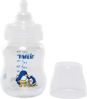 Farlin BABY WIDE NECK FEEDING BOTTLE 200 CC Medium Flow Nipple (Pack Of 1 Nipple)