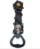 Abee BO 02 Skeleton Pirate Fridge Magnet Bottle Opener (Pack Of 1)