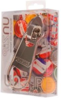 Thumbs UP Zip Shaped Bottle Opener (Pack Of 1)