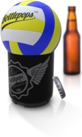 Bottlepops Volleyball Bottle Opener (Pack Of 1)