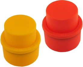Meded Aerated Drinks Fizz Silicone Bottle Stopper