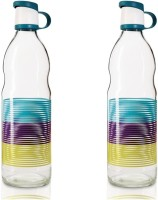 Kudos Zest Blue 1000 Ml Bottle (Pack Of 2, Blue)