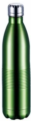 Bergner 6057-Green 500 ml Bottle Pack of 1, Green