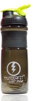 THUNDERFIT Fitness Smart Protien Heavy Blender 760 Ml Shaker, Bottle, Sipper, Flask (Pack Of 1, GREEN)