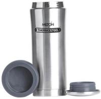 Milton Thermosteel Optima 420 Ml Flask (Silver)