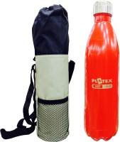 Platex 14325 500 Ml Bottle (Pack Of 2, Red)