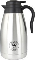 Camel CP_150_N 1500 Ml Flask (Pack Of 1, Silver)