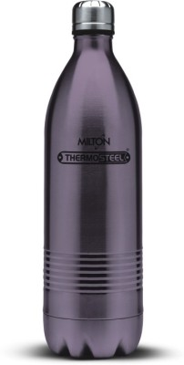 Milton Thermo Steel 1000 Ml Flask Silver