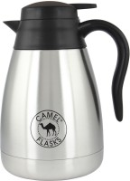 Camel CP_100_N 1000 Ml Flask (Pack Of 1, Silver)