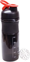 Excel Crafts Blender Shaker 760 Ml Sipper (Pack Of 1, Black)