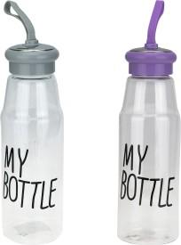 Zeva Sporty Look 600 ml Bottle