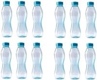 Milton Oscar 1000 Ml Bottle (Pack Of 12, Blue)