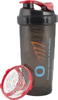 Orange Sports Speed 500 Ml Bottle (Pack Of 1, Red)