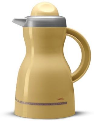 Milton flask logo
