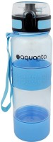 Aquanta JB-001-Blue 500 Ml Sipper (Pack Of 1, Blue)