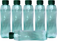 Harshpet Fridge Flow Green 1000 Ml Bottle (Pack Of 6, Green)