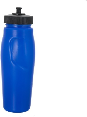 Gadge Angel Water Bottle-Blue 750 Ml Sipper (Pack Of 1, Blue)