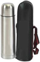 Euroline H2O Slim SS Bottle 750 Ml Flask (Pack Of 1, Silver)